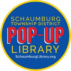 Pop-Up Library logo